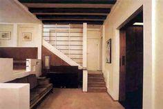 Loos 1927_28 Villa Moller Viena