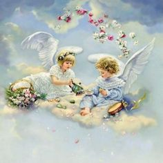 Heavenly Tea ~ Sandra Kuck
