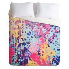 Stephanie Corfee Lilo Duvet Cover   DENY Designs Home Accessories