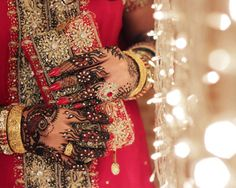Cute Pakistani  Bride