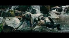 "Agony - ""Into the Woods"" Original Movie clip (Chris Pine and Billy Magnu..."