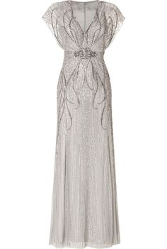 Jenny Packham - did i already pin this? fuck it. its that spectacular I would pin it a million times over.