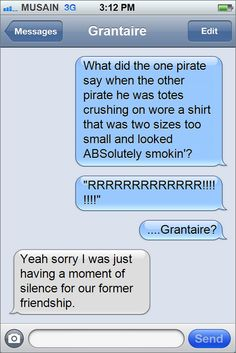 <3 one of ma faves hehe - from: Texts from Courfeyrac