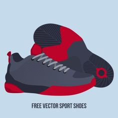 Free vector sport shoes - Pixsector Free Vector Images, Vector Free, Free Vector Illustration, Psd Templates, Sports, Photos, Hs Sports, Pictures, Sport