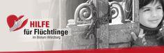 Auf dieser Seite wollen wir umfassende Informationen zur Flüchtlingshilfe in Bistum Würzburg sammeln und darstellen. So finden Sie neben aktuellen Artikeln und Videos aus unserer Diözese, eine Übersicht zu den Finanzen sowie eine Karte mit Hilfsangeboten. Außerdem finden Sie Informationsmaterial sowie hilfreiche Links rund um die Flüchtlingshilfe.
