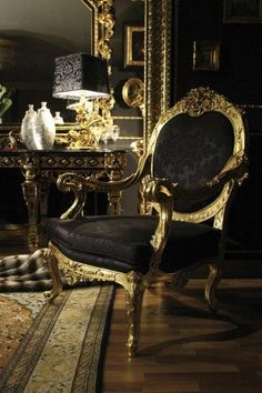 Wealth and Luxury -
