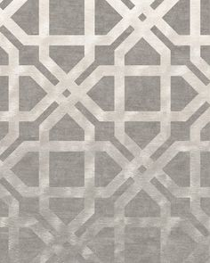 Hampton Driftwood - A gorgeous contemporary design featuring deeply luxurious graduated silk. More than your average grey geometric. Hand Knotted Himalayan Wool and Chinese Silk. Wall Carpet, Rugs On Carpet, Grey Carpet, Modern Carpet, Living Room Carpet, Rugs In Living Room, Affordable Rugs, Rug Inspiration, Cow Hide Rug