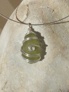 Making Sea Glass Jewelry From Your Beach Walk Finds Glass jewelry