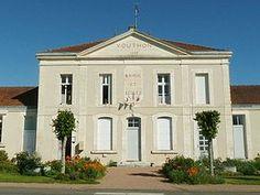 Vouthon, Poitou-Charentes, France