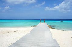 Porto Mari, Curacao (photo: Cami Webb)