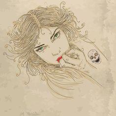 """KOTA"" Rock Concorso Poster Design by lacaramella"