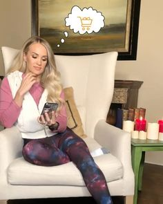Carrie Underwood Calia, Carrie Underwood Fans, Carrie Underwood Pictures, Country Music Artists, Country Singers, Christmas Shopping Online, Queen Of Everything, Calia By Carrie, Carry On
