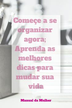 Thoughts, Personalized Items, Strong Women, Organising Tips, Home, Organizers, Organize, Manualidades, Ideas
