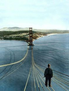 Golden Gate of San Francisco (1935)