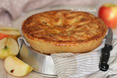 Crostata di mele irlandese, ricetta con le mele