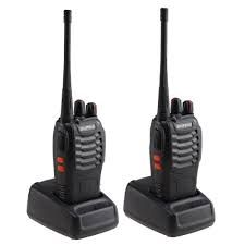 Need #walky talky for easy communication then why not visit these websites that are containing top 5 class of walkie talkies for their customers. This is a stylish and perfectly finished walkie talkie that will establish long distance connections easily without any blockage. So it's high time for you visit them. https://gocamp24.com/best-long-range-walkie-talkies/