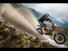 Red Bull Signature Series - Hare Scramble FULL TV EPISODE - YouTube