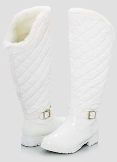 Tall All-Weather Boot - Wide Width Wide Calf