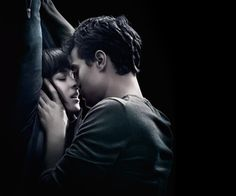 Who are the stars portraying Anastasia Steele and Christian Grey in the most highly anticipated and racy film of Dakota Johnson and Jamie Dornan are playing lead roles in Fifty Shades of Grey. Shades Of Grey Film, Fifty Shades Movie, Fifty Shades Trilogy, Fifty Shades Darker, Sam Taylor Johnson, Dakota Johnson, Christian Grey, Jamie Dornan, Jennifer Ehle