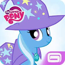My Little Pony Mod Apk download latest version update. Free unlimited Android game apk mod My Little Pony Mod Apk free download android devices and tablet.