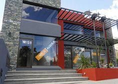 AG Arquitectura - Alvarez Gurruchaga Arquitectos - Locales - PortaldeArquitectos.com