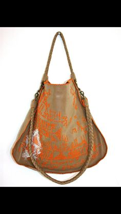 "En Shalla ""Pointi Pointi bag"" #morrocan #fashion #arab"
