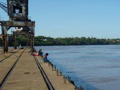 Salto harbour