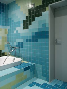 Bathroom, tiles in Interior design/Decoration