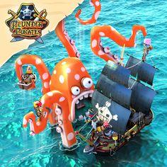 pirates plunder - Google Search