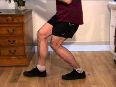 Calf Stretches, Arthritis Exercises, Running Injuries, Calves, Baby Cows