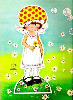 DAISY pd's - garcia palancar - Picasa Webalbumok