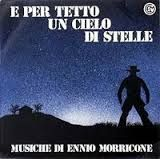 ENNIO MORRICONE - A sky full of stars for a roof