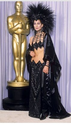 Many have tried but there will never be another Cher