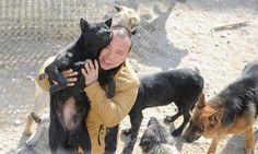 NewPangea: Milionário chinês gasta sua fortuna para salvar animais de…