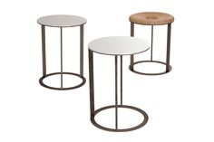 Elios Small Table from Space Furniture