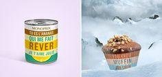 20 packagings hilarants et créatifs comme seul Monoprix sait les faire (#2)