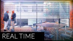 Architectural Visualization Portfolio: http://builtbyg.com/architectural-visualization-portfolio ------------------------------------------- Twitter: @Gradin...