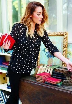 Threads: Lauren Conrad Spring 2013 Collection-Sneak Peek!