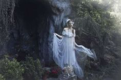 11 Vivienne Mok Captures - From Forest Fairy Photography to Softened Photoshoots (CLUSTER)