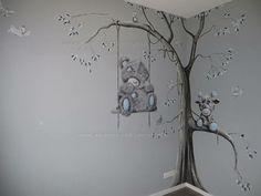 Teddyblue nursery