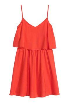 Sukienka bez rękawów | H&M