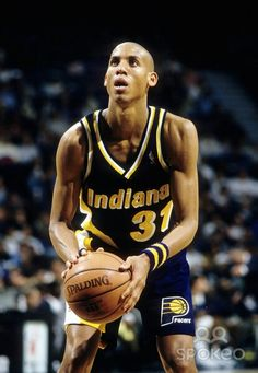 1000 images about reggie miller indiana pacers on