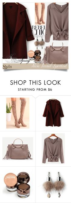 """""""Shein 8 /10"""" by mell-2405 ❤ liked on Polyvore featuring Simons"""