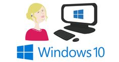 Windows 10 is the latest version of Microsoft's operating system for PCs and tablets. It was released July 29, 2015. Check out these free lessons from GCFLearnFree.org to learn more about Windows 10!