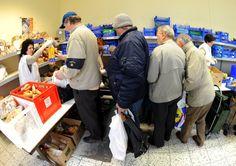 Alarmierende Statistik: Armutsrisiko in Deutschland steigt wieder - http://ift.tt/2d5E0CW
