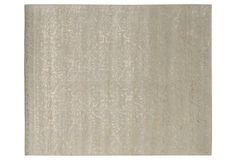 Stark Alicia rug in wool and silk
