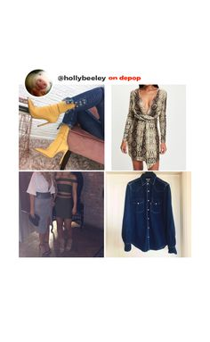 aa4750dfd45 Depop! Go check me out  hollybeeley Reduced prices!