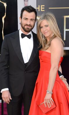 Jennifer Aniston And Justin Theroux Are Your New #CoupleGoals