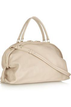 See by Chloé|Bluebell leather shoulder bag|NET-A-PORTER.COM