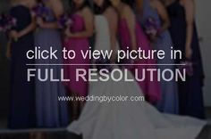 bridesmaids-purple-pink-palette.jpg- Free Wedding Blogs & Brides' Online Community